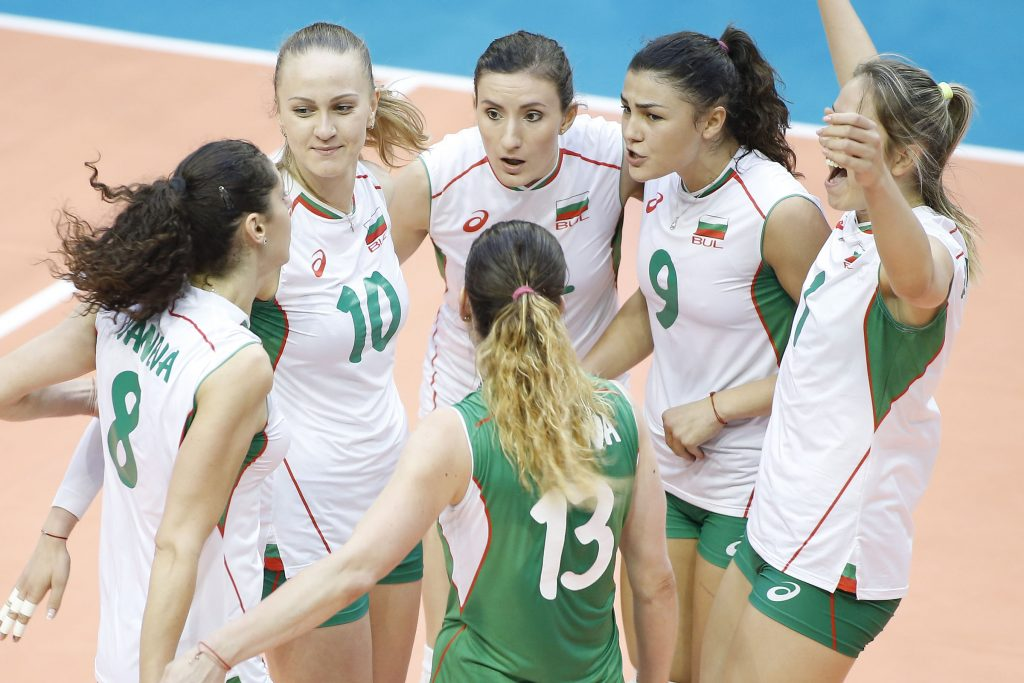 Bulgariaplayerscelebrate