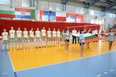 България се върна на пътя на победата