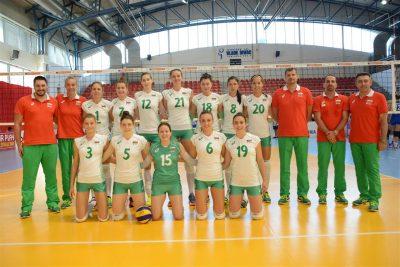 Добро начало за България