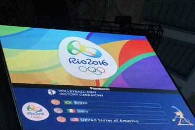 Рио е в историята част 2
