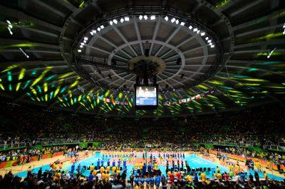 Рио е в историята част 1