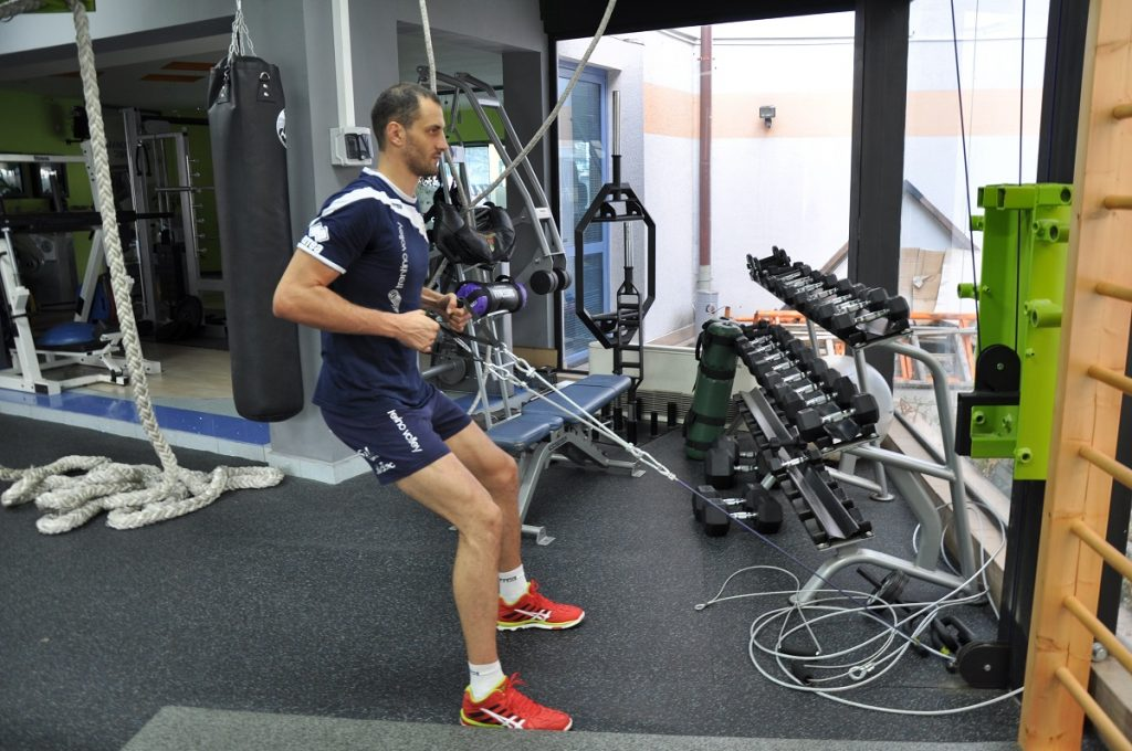 Науката и спорта- Единна програма-Специална физическа подготовка  13-14,15-16г