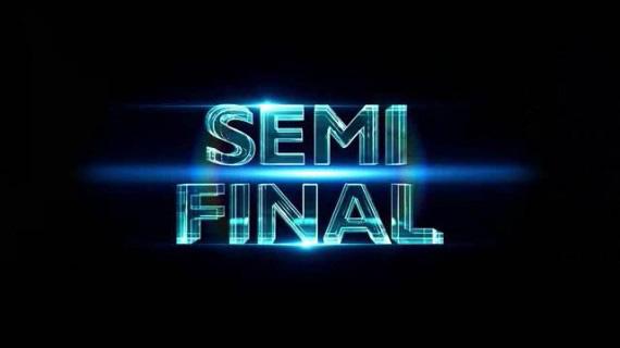 Супер лига – Полуфинал 2