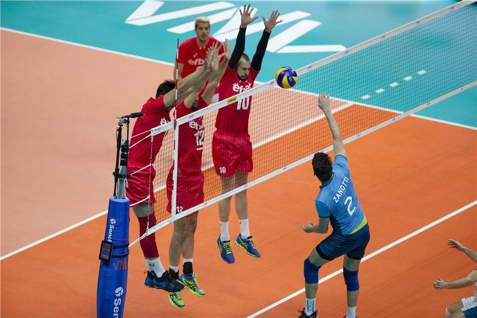 България с втора победа