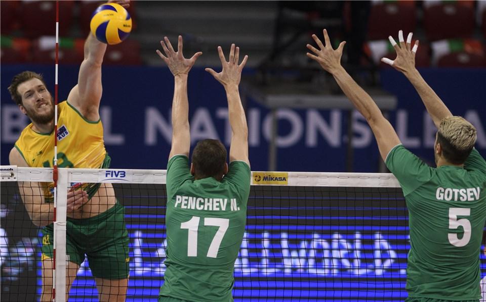 Нова тежка загуба за България!