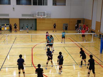 Волейболистките с първа победа на японска земя
