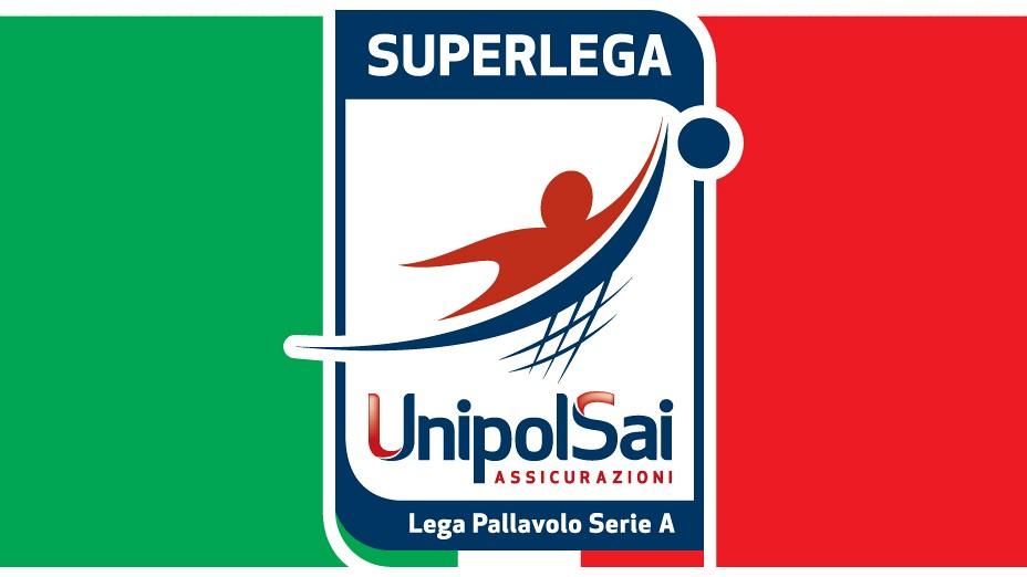 Италианска супер лига 3 кръг