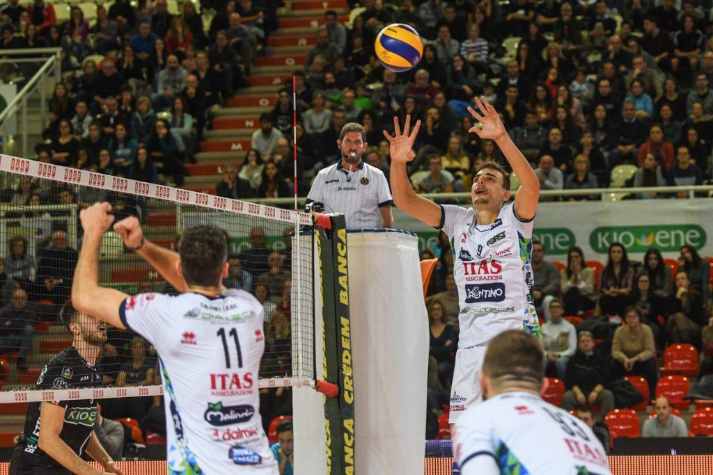 Италианска супер лига 9 кръг обзор
