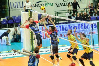 Италианска Суперлига 24 кръг