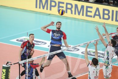 Италианска Суперлига 26 кръг