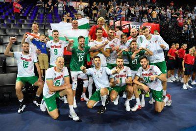 Euro Volley 2019 Втора успешна крачка!