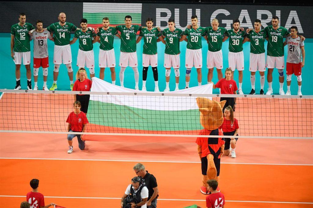 Euro Volley 2019 Добро начало и лош край!