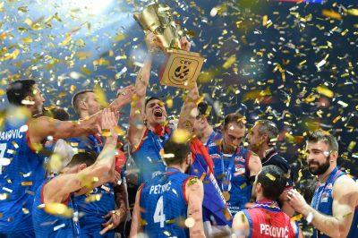 Euro Volley 2019 Сърбия триумфира!
