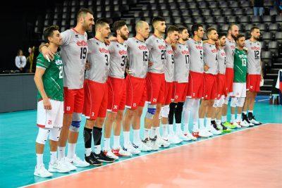 Euro Volley 2019 България продължава победният си ход!