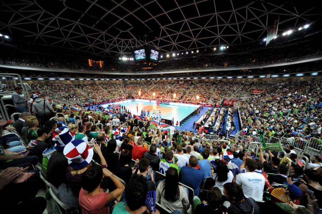 Euro Volley 2019 На пълни обороти