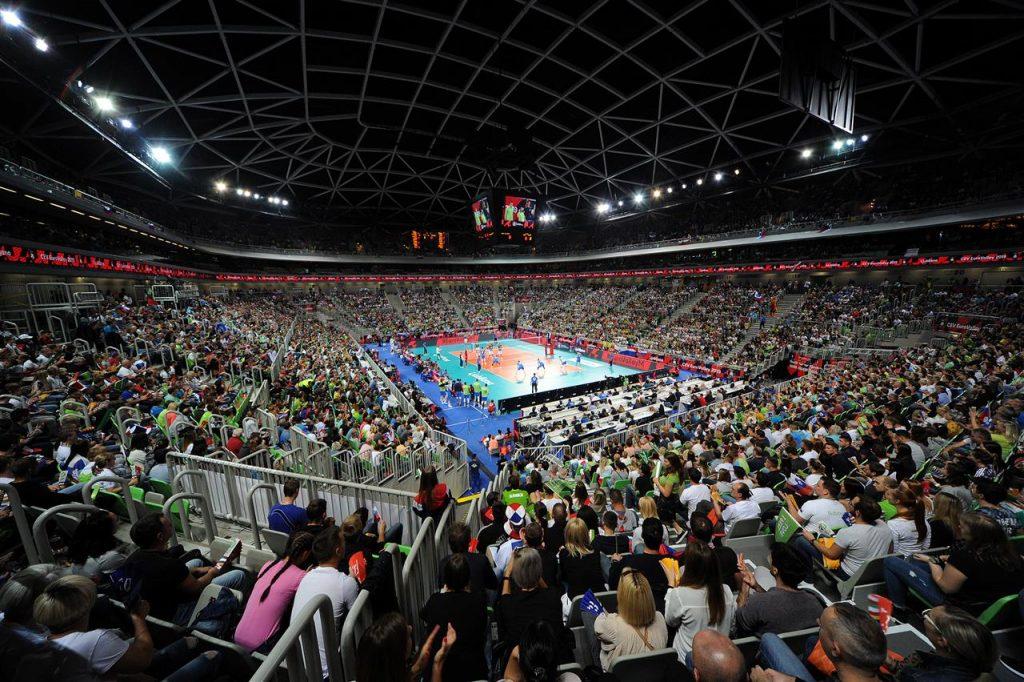 Euro Volley 2019 За България първенството приключи