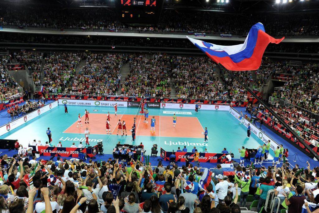 Euro Volley 2019 Битка за финал!