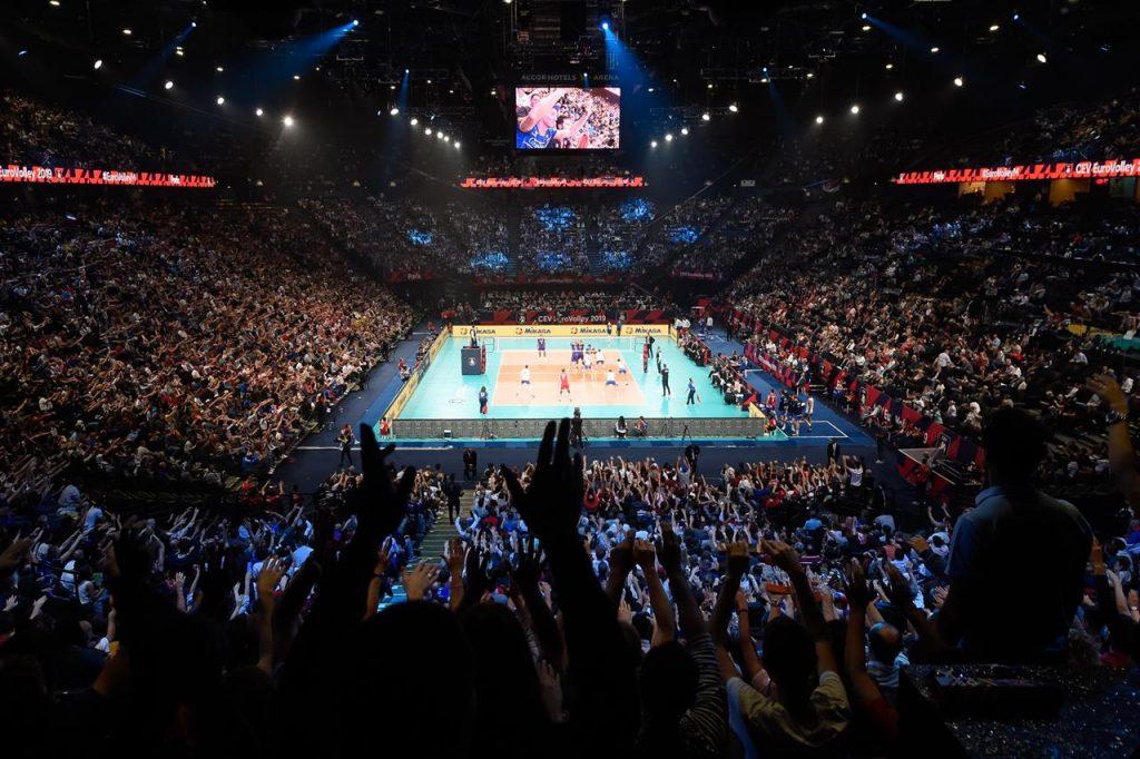 Euro Volley 2019 Балкански финал!