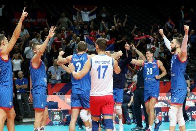 Euro Volley 2019 Пъзелът се нарежда!