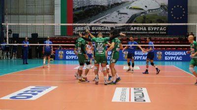 Купа България-Четвъртфинал