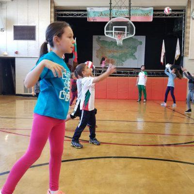 Дългият път на Американците към професионалния волейбол