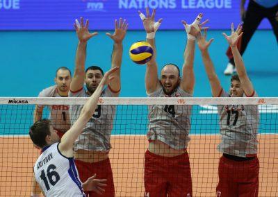 Науката и спорта- Блокадата във волейбола!
