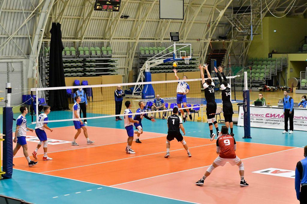 Суперлига на България – втора осмица Локомотив – Арда