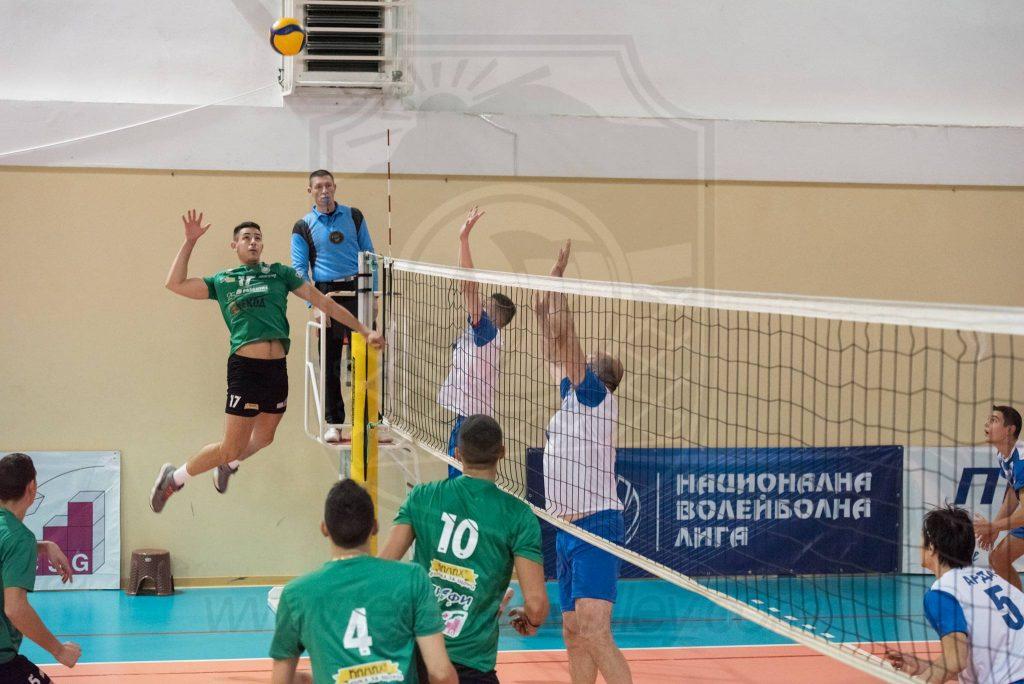 Суперлига сезон 20-21 втора осмица Тетевен- Арда