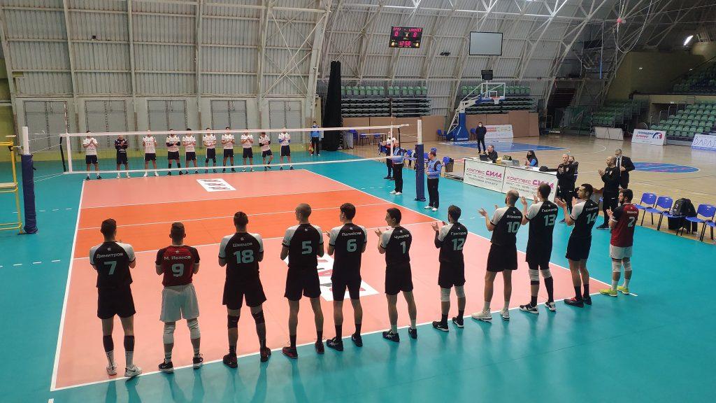 Суперлига на България- втора осмица Локомотив- Ботев