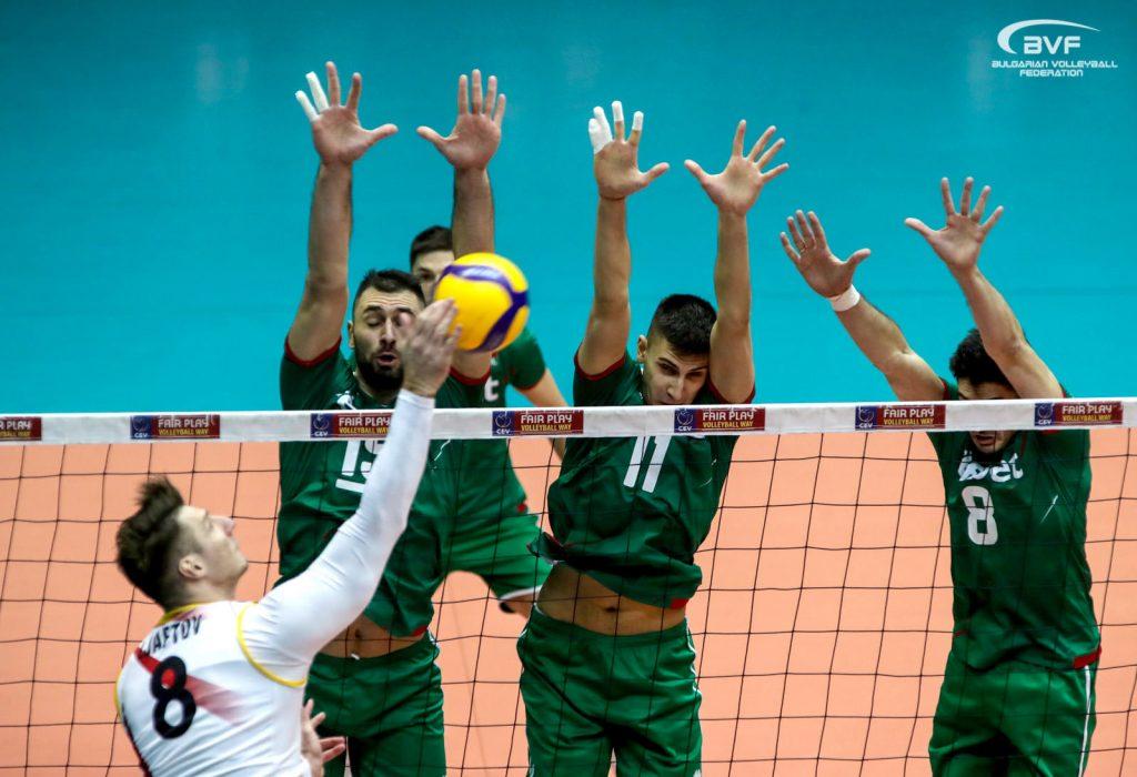 Без проблеми за България и в последната контрола