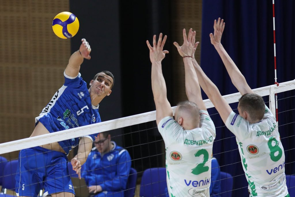 Суперлига на България