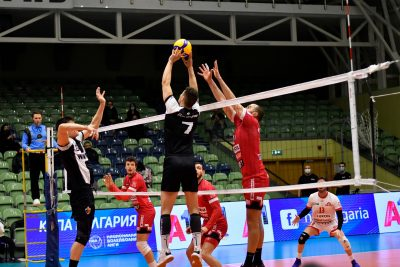 Купа на България 1/4 финал – обзор