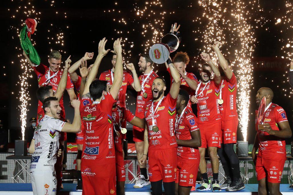 Купа на Италия – финали