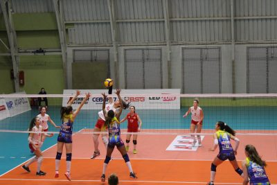 Полуфинали за купа на България – жени
