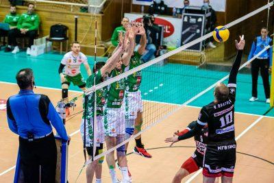 Суперлига на България 1/4 финал- Ясни са два от полуфиналистите