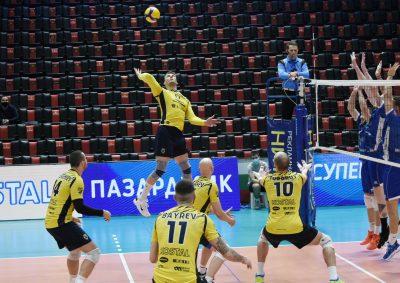 Суперлига на България – последен кръг от редовния сезон – обзор