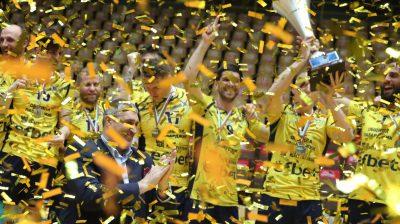 Суперлига на България WINBET финали Хебър с историческа първа титла!