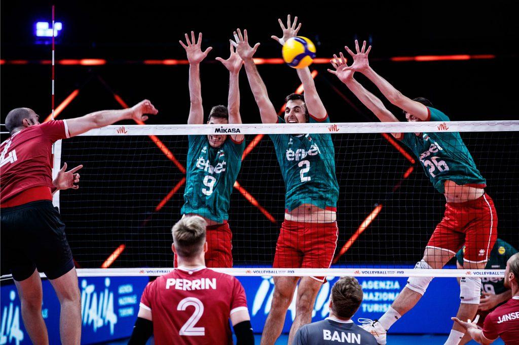 World championship2022  M България узна своите противници!