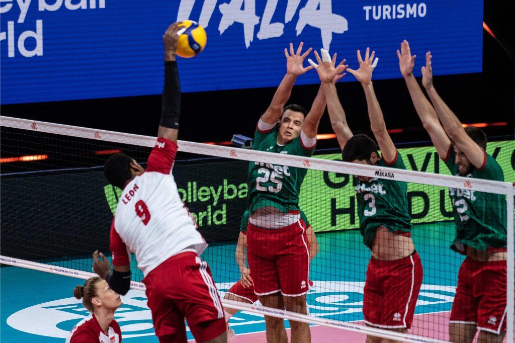 VNL21 M България с нова загуба 0-3, този път от Полша!