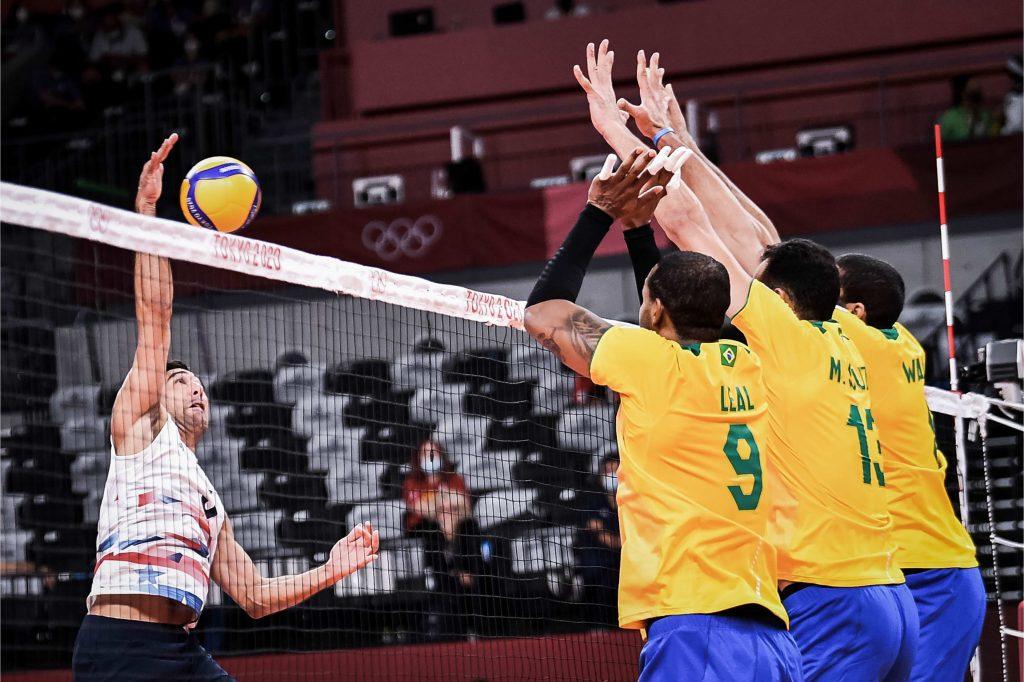 Olimpic games Tokyo 2020 Три вакантни места за четвъртфиналите!