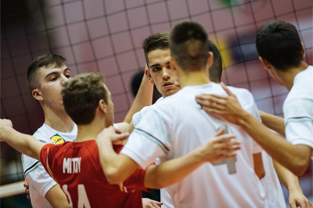World champs U19 България приключи с победа груповата фаза!