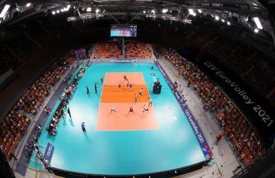 EuroVolley21W Радо Арсов: България има шанс да играе на финалите в Белград!