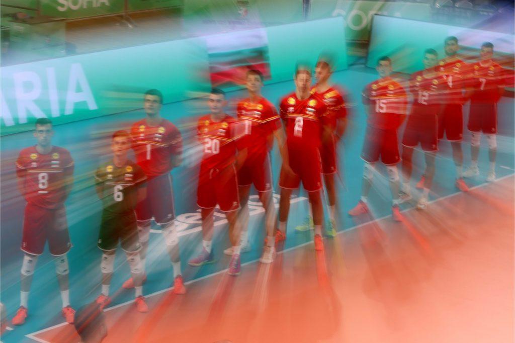 World championship U21 България не успя и срещу Бразилия 0-3 гейма!