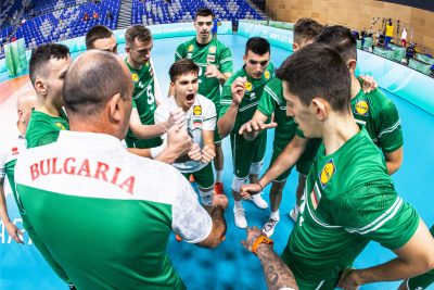 World championship U21 България загуби след драма, от Полша с 2-3 гейма!