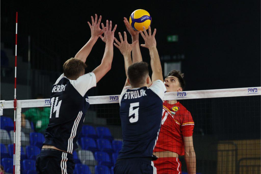 World championship U21 България загуби от Полша с 1-3 гейма!