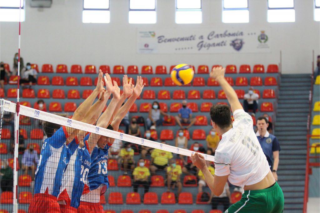 World championship U21България победи Чехия с 3-1 гейма! Ще спори за петото място на първенството!