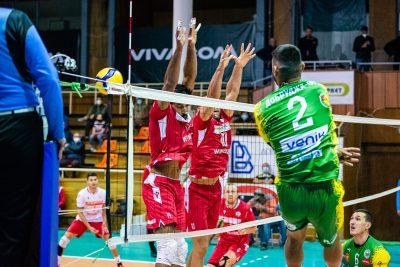 Суперлига на България сезон 2021- 2022