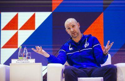 Алексей Вербов- Важно е не да се насилва, а да се убеди и включи!